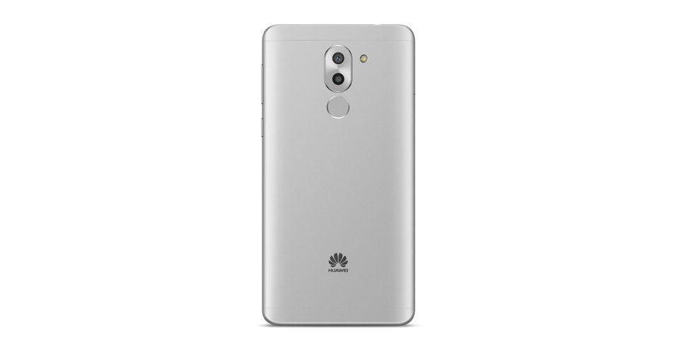 Huawei GR5 2017 Silver