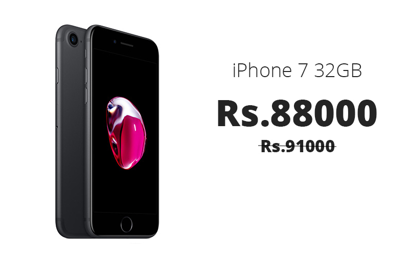iPhone 7 price in Nepal