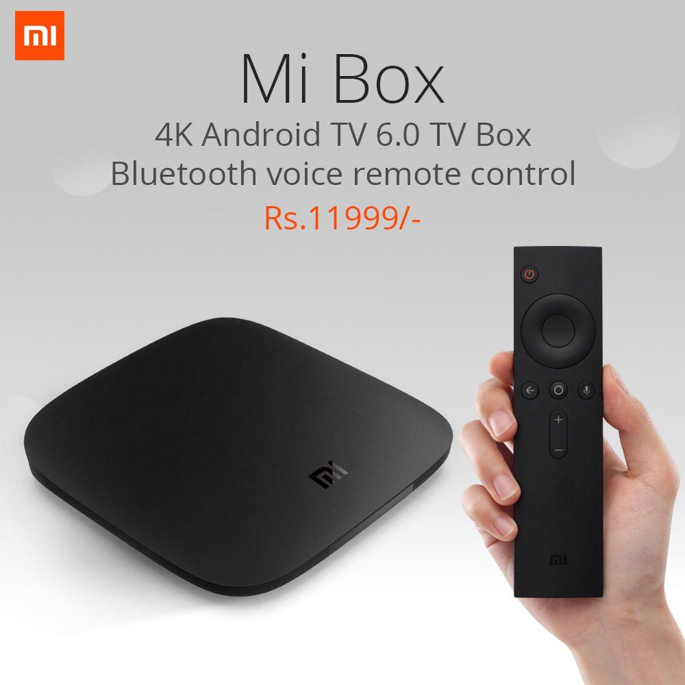 Mi Box Price in Nepal