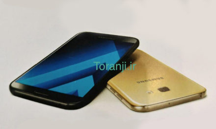 Samsung Galaxy A (2017) Images Leaked