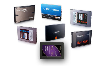 Upgrading your laptop/PC : SSDs