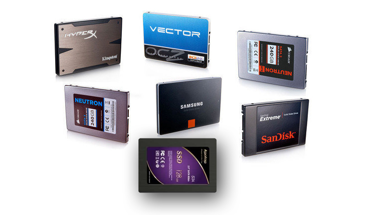 SSD Price In Nepal