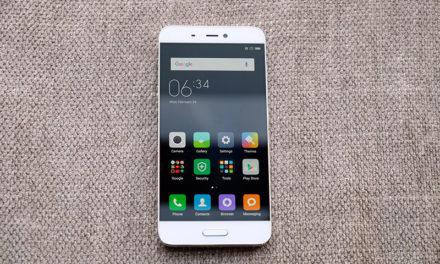 Mi Nepal drops price for Xiaomi Mi5