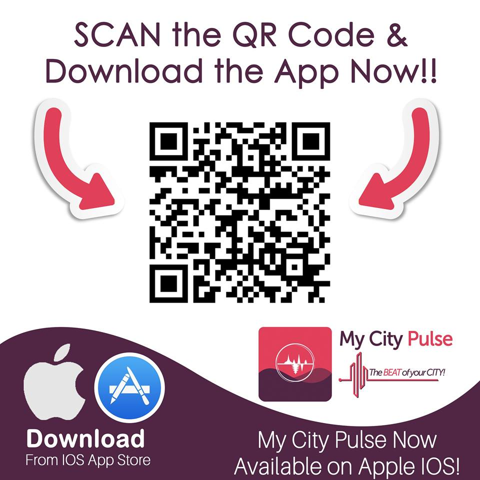 Download My City Pulse