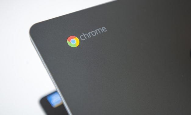 Chromebooks are getting support for Playstore apps