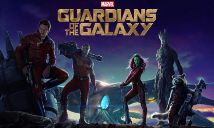 Telltale's Guardians of the Galaxy coming out this year