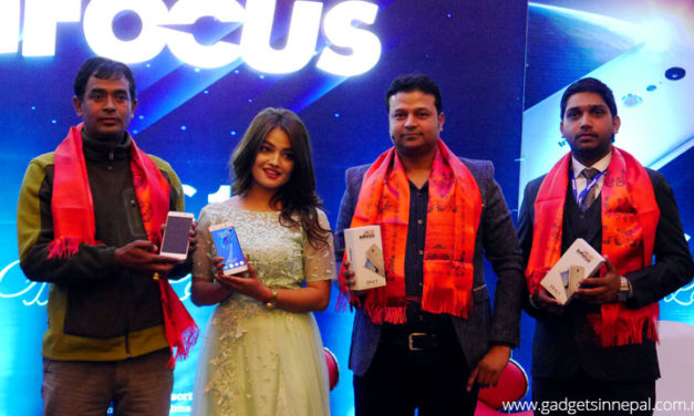 InFocus Epic 1 Launched In Nepal