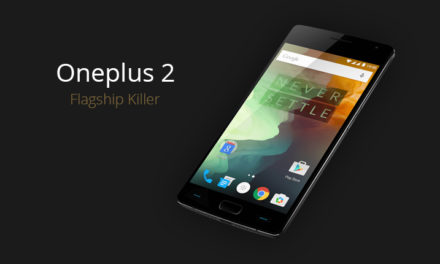 OnePlus 2 Now Available In Nepal