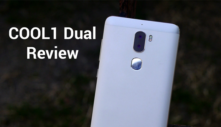 Cool1 Dual Review : An Era Of Dual Camera