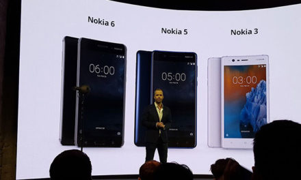HMD Global launches Nokia 3, Nokia 5 and Nokia 3310 (2017) in MWC 2017