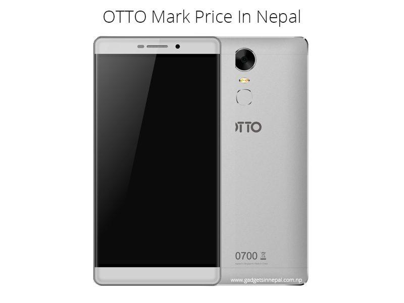 OTTO Mark Price In Nepal