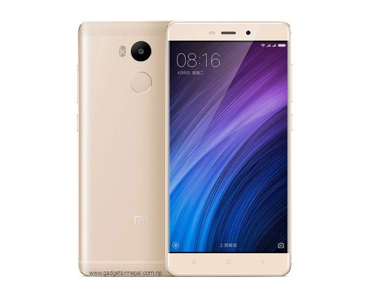 Xiaomi Redmi 4 Prime price in Nepal