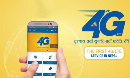 Reasons For Using 4G Service In Nepal