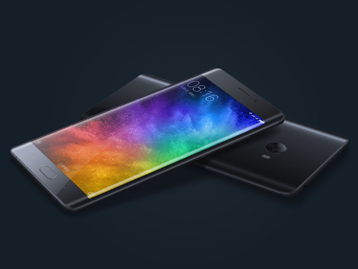 mi note 2 price in nepal   video review   gadgets in nepal