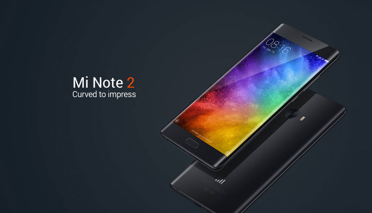 Mi Note 2 Price In Nepal