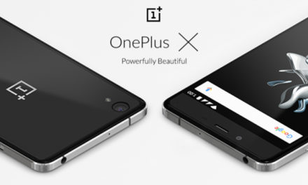 OnePlus X Price Drop — Now Available At Rs 21,700