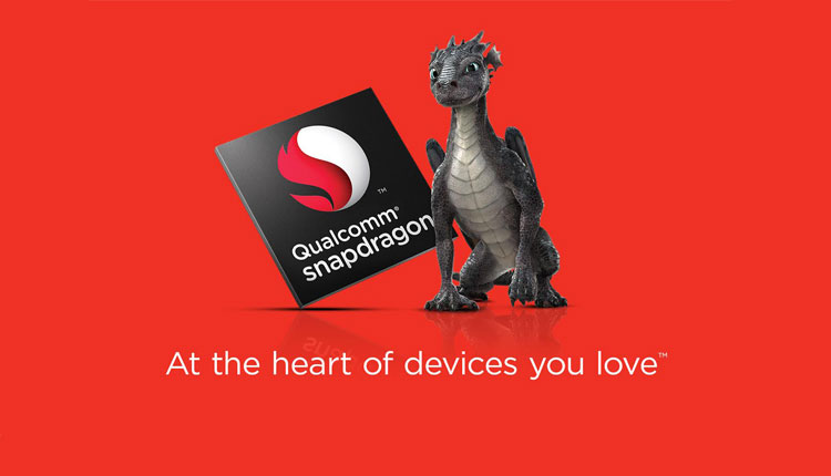 Qualcomm: The Mighty Dragon Processor