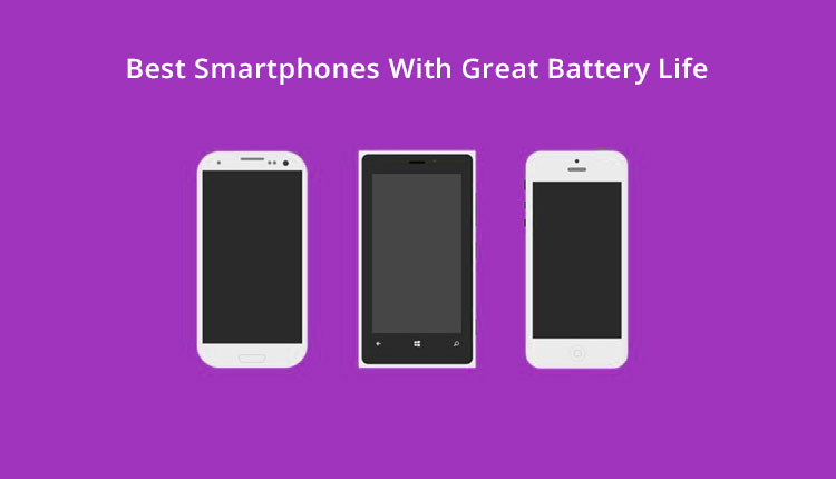 Top 5 Smartphones With The Best Battery Life In Nepal