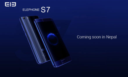 Elephone Is Coming In Nepal With 3 Models