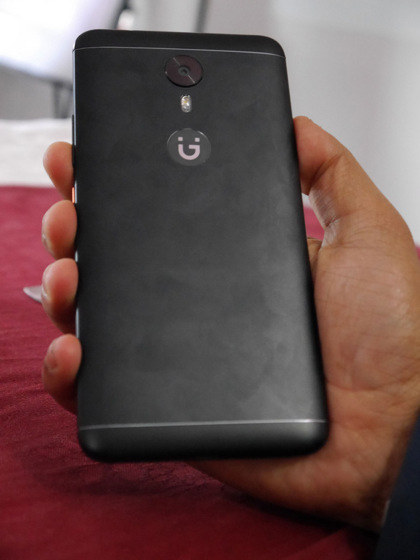 Gionee A1 in Nepal