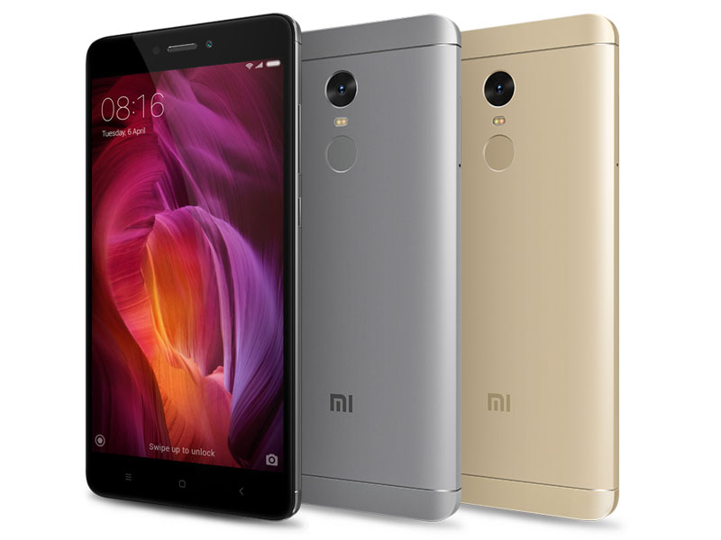 Redmi Note 4 Offline sale in India