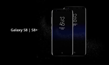 Samsung Galaxy S8 And Galaxy S8+ Unveiled