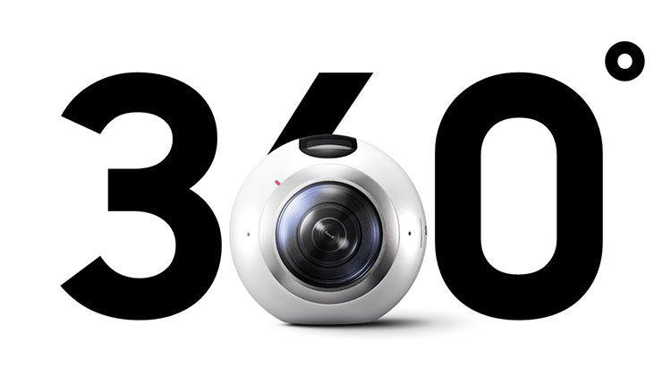 Samsung Gear 360 price in Nepal
