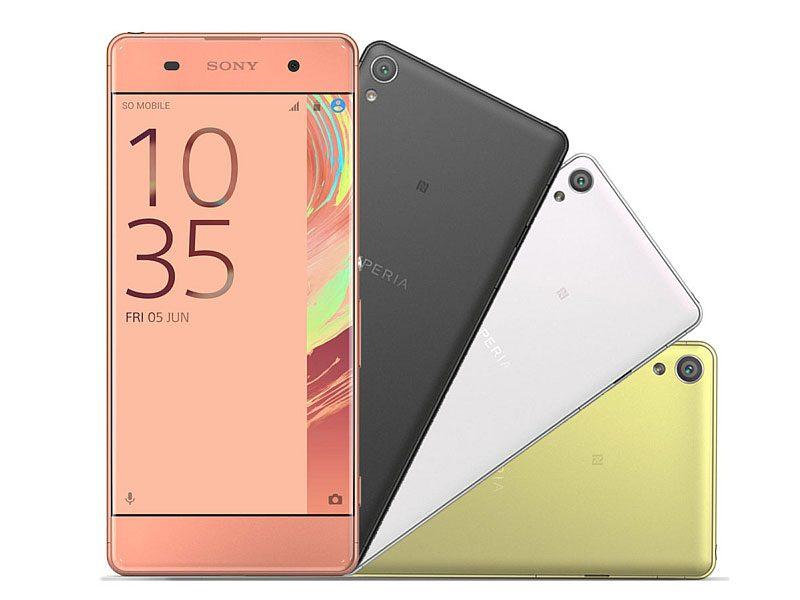Sony Xperia XA Dual price in Nepal