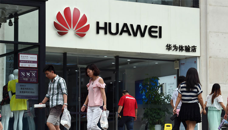 Huawei Leads The Chinese Smartphone Market In The First Quarter