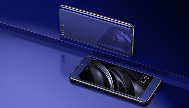 Xiaomi Mi 6 Unveiled in China: SD 835, 6GB RAM and more