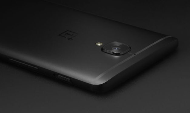 Latest Rumor Suggest OnePlus 5 Will Have 8GB RAM