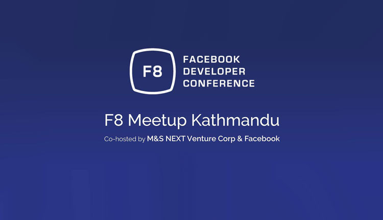 F8 Meetup Kathmandu Nepal