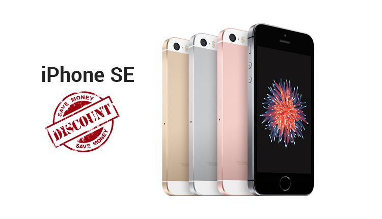 Oliz Store Offering Discount On Apple Iphone Se Gadgets