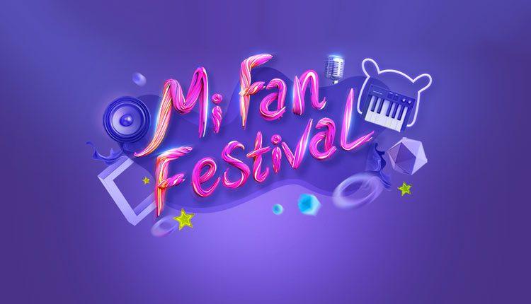 Mi Fan Festival 2017 Nepal