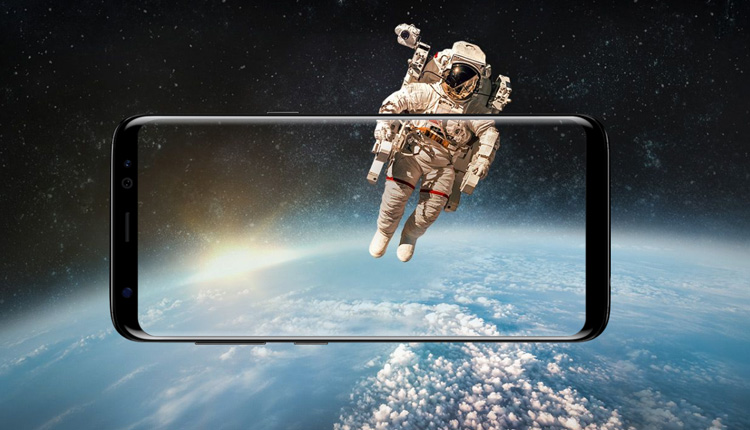 Samsung Galaxy S8 and S8+ Launching Soon In Nepal