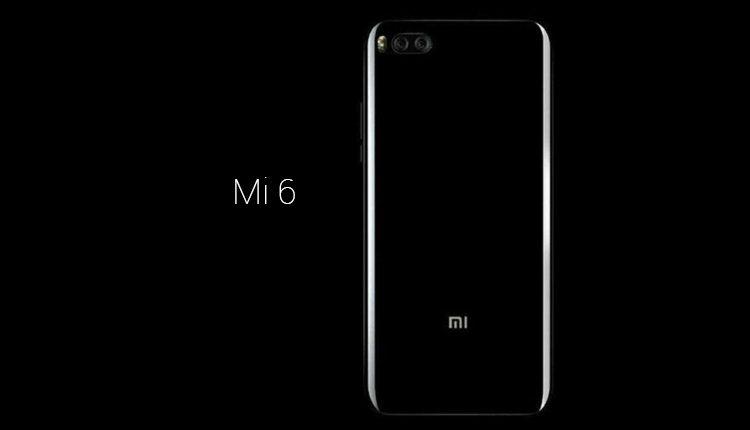 Xiaomi Mi 6 Launch date