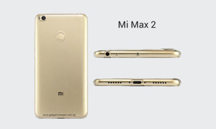 Everything You Should Know About Mi Max 2
