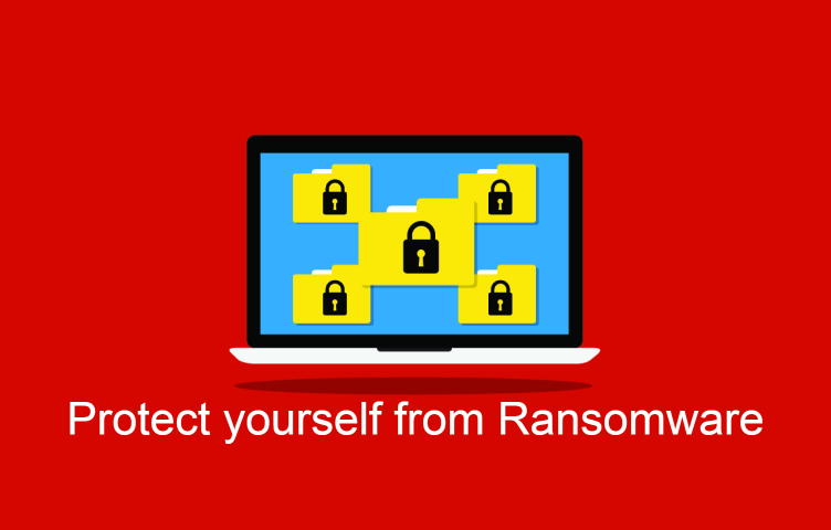 How To Stay Away From WannaCry Ransomware Attacks ?