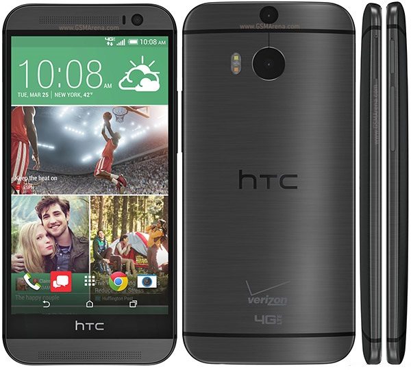 Phone of the Year 2014: HTC One M8