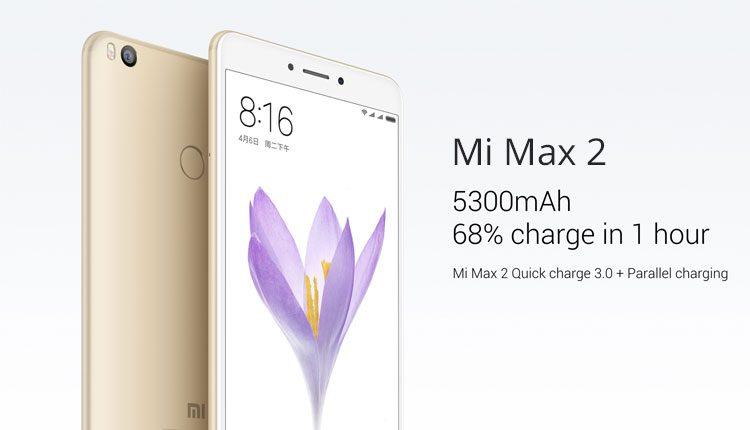 Mi Max 2 price in Nepal