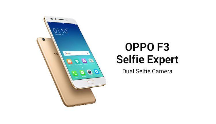 Oppo F3 Price In Nepal