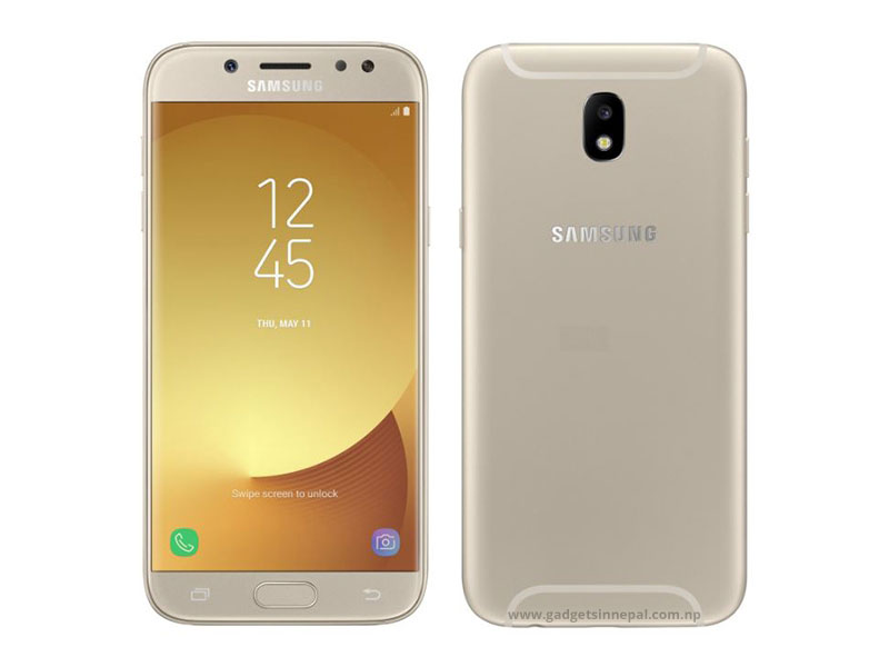 Samsung Galaxy J5 2017 Price In Nepal