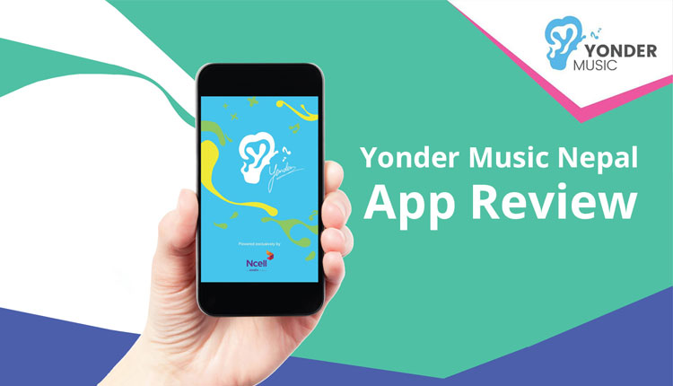 Yonder Music Nepal App Impressions And Verdict Gadgets In Nepal Mobile Phone Price News Specs Comparison