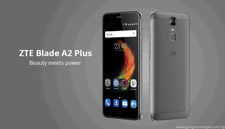 zte blade a2 plus price in bangladesh took