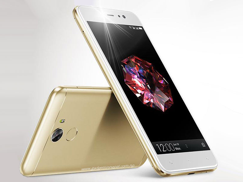 Gionee A1 Lite Price In Nepal
