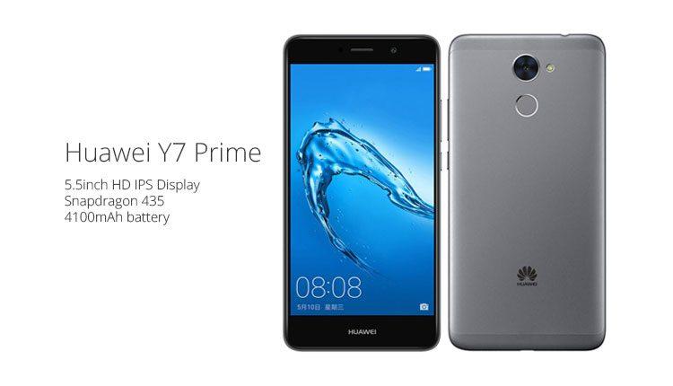 Huawei Y7 Prime price in Nepal