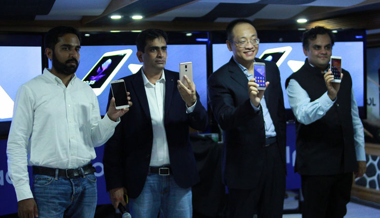 Coolpad Cool Play 6 Launch Event In Dubai