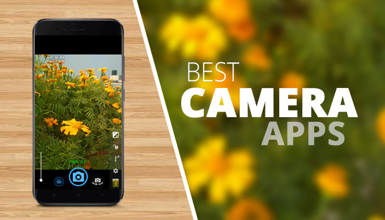 Best camera apps for Android 2016