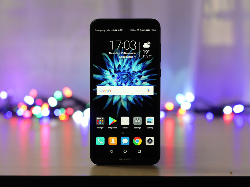 Huawei Nova 2i Hands-on Review
