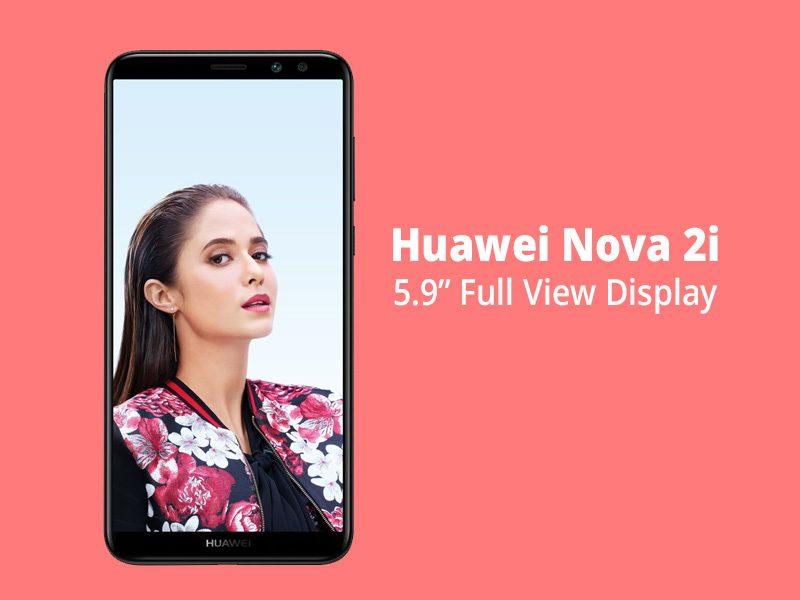 Huawei Nova 2i Price In Nepal
